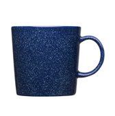 Iittala Teema Mok 0,3 l Dotted blue