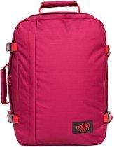 Cabinzero Classic 36L - handbagage rugzak - Jaipur Pink
