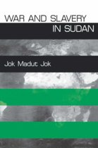 War and Slavery in Sudan