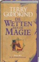 De Wetten van de Magie - De bloedbroederschap