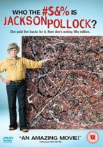 Who The **** Is Jackson Pollock