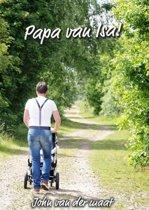Papa van Isa