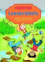Leeskriebels - Leuke verhalen voor beginnende lezers