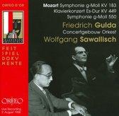Symphonies 25 & 40/Piano Concerto 14