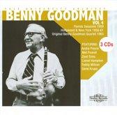 Benny Goodman - The Yale University Archives Vol.4