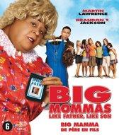 Big Mommas: Like Father, Like Son (blu-ray)
