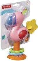 Fisher-Price Zuignap Flamingo