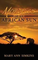 Memories of an African Sun