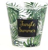 Cerve Nadia jungle limonade glas - 250 ml - Set-3
