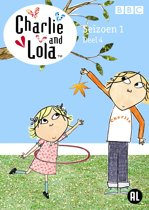Charlie En Lola - Seizoen 1 (Deel 4)