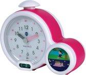 Kidsleep Kidklok 2-in-1 - Slaaptrainer - Roze