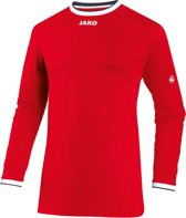 Jako United LM - Voetbalshirt - Mannen - Maat XL - Rood
