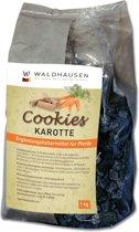 Koekjes Paardensnoepjes - Wortel - 1 kg