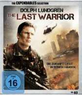 The Last Warrior (Expendables Selection) (blu-ray)