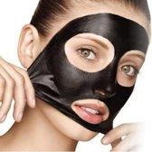 (COMBI PACK 3 STUKS) Tandenbleek activerende charcoal +10 Doberyll gezichtmaskers