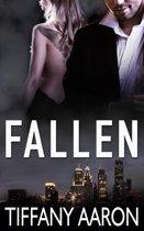 Fallen: Part Two: A Box Set