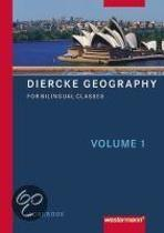 Diercke Geography Bilingual 1. Workbook