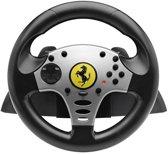 Ferrari Challenge Wheel PC + PS3