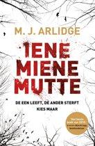 Boek cover Helen Grace 1 - Iene miene mutte van M. J. Arlidge (Paperback)