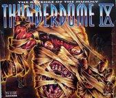 Thunderdome Ix - The Revenge Of The Mummy