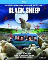 Black Sheep - Uncut (2006) (blu-ray) (import)