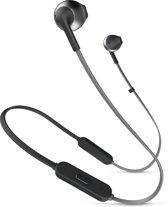 JBL T205BT - In-ear oordopjes - Zwart