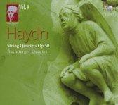 Haydn String Quartets Volume 9 Opus 50