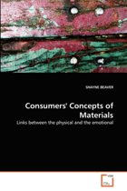 Consumers' Concepts of Materials