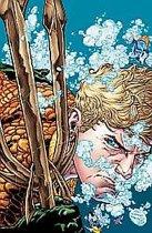 Aquaman Hc01. (the drowning) rebirth