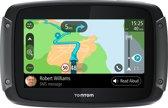TomTom Rider 50 - Motornavigatie - West-Europa