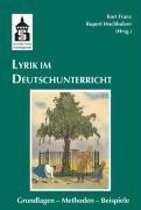 Lyrik im Deutschunterricht