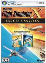 Flight Simulator X - Gold Edition
