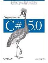 Programming C# 5.0