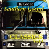 16 Great Southern Gospel Classics, Vol. 4