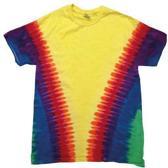 Santino T-shirt Jolly Blauw Maat S