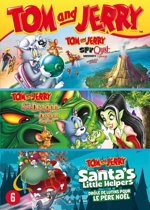 Tom & Jerry Collection (2015)