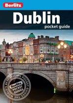Berlitz Pocket Guide Dublin (Travel Guide eBook)