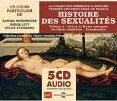 Histoire Des Sexualites - Volume 1 : Grece Et Rome