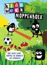 Kidsweek - Moppenboek deel 6