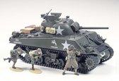 Tamiya M4A3 Sherman 75mm