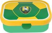 Ado Den Haag Lunchbox Groen/geel 1,25 Liter