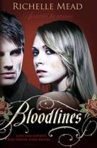 Bloodlines (book 1)