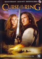 Curse of the Ring (2DVD)