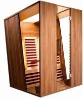 Infrarood cabine vital Living Lounge LED