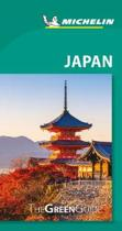 Japan - Michelin Green Guide
