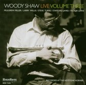 Woody Shaw Live, Volume Three