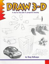 Learn to Draw 3-D