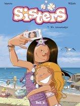 Sisters: 007 M'n zonnesteekje!