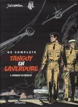 Tanguy en laverdure complete lu05. opdracht in polynesie (luxe editie)