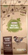 Versele-Laga Menu Nature Strooivoer herfst gourmet 3 kg